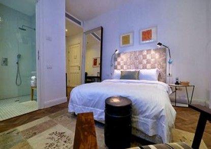 Hotel Townhouse Tel-Aviv – by Zvieli Hotels