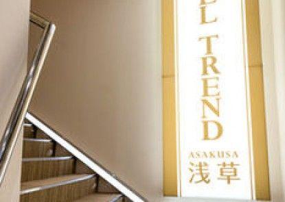 Hotel Trend Asakusa