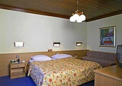 Hotel Trst - Sava Hotels & Resorts