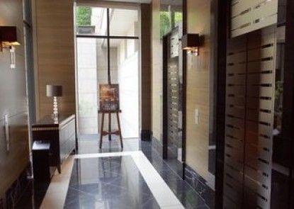 Hotel Trusty Tokyo Bayside