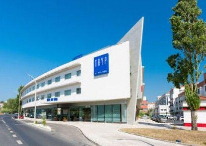 Hotel TRYP Leiria