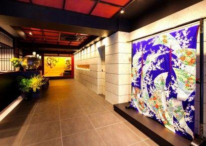 HOTEL TSUBAKI UENO OKACHIMACHI