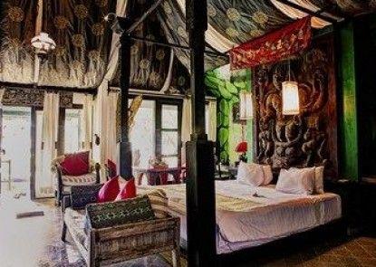 Hotel Tugu Lombok Teras