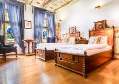 Hotel U Krale Karla