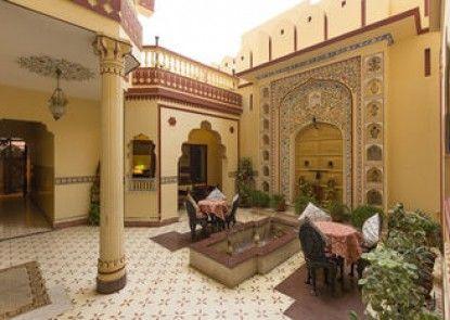 Hotel Umaid Bhawan