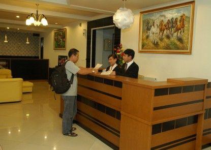 Hotel Unik