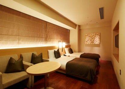 HOTEL UNIZO Fukuoka Tenjin