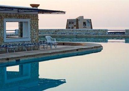 Hotel Ustica Punta Spalmatore H.U.P.S.