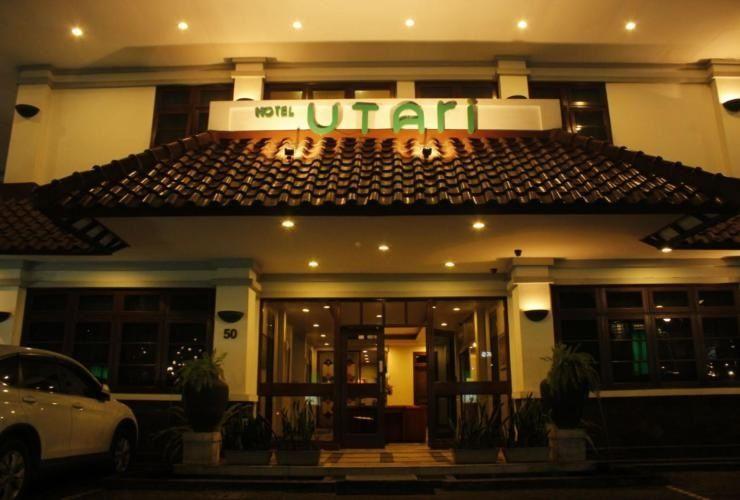 Hotel Utari Dago, Bandung