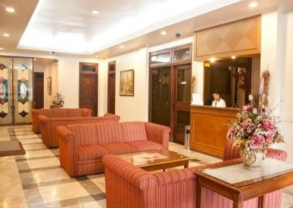 Hotel Utari Dago Lobby