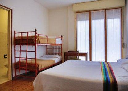 Hotel Valle Intelvi