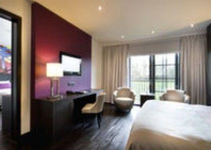 Hotel Van der Valk Brugge-Oostkamp