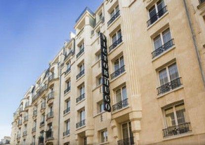 Hotel Victor Hugo Paris Kléber