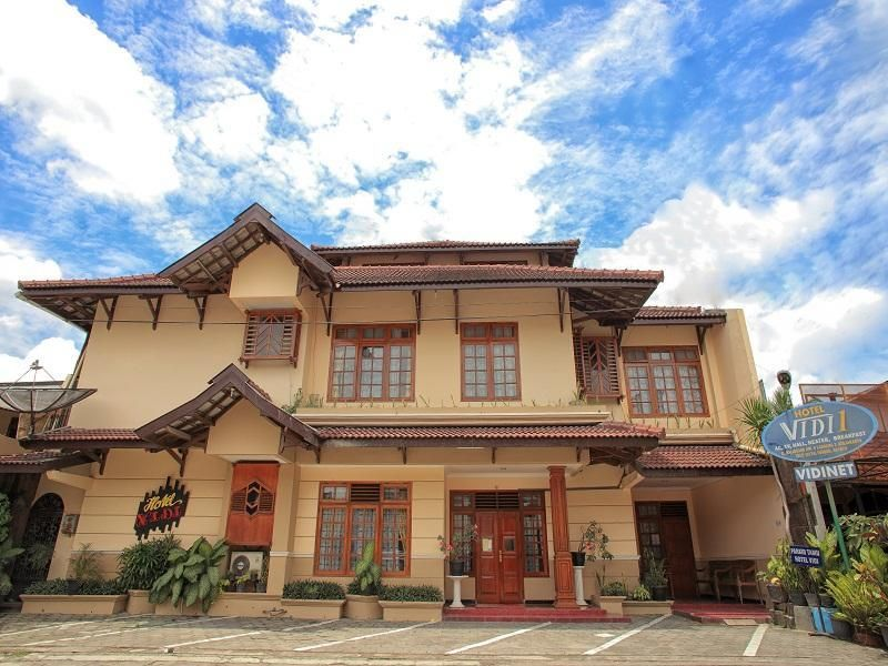 Vidi 1 Hotel Yogyakarta, Yogyakarta