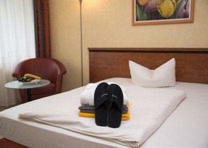Hotel VierJahreszeiten Iserlohn
