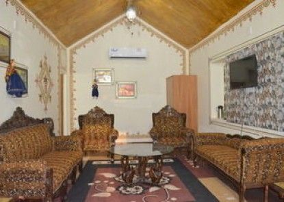 Hotel Vijayvargiya Dhani