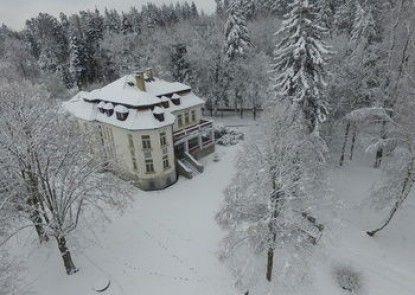 Hotel Vila Olga