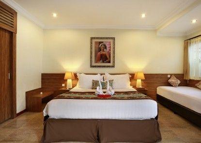 Hotel Vila Ombak Teras