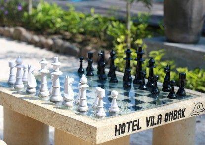 Hotel Vila Ombak Aktifitas