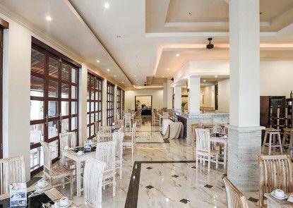Hotel Vila Ombak Rumah Makan