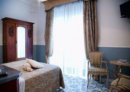 Hotel Villa Cimmino