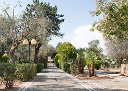 Hotel Villa Costes Gallipoli