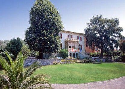 Hotel Villa Fieschi