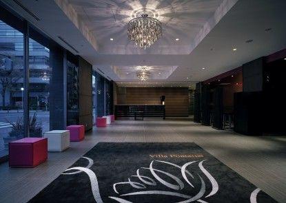 Hotel Villa Fontaine Tokyo-Kudanshita
