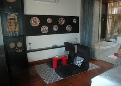 Hotel Villaggio Tudo Bom
