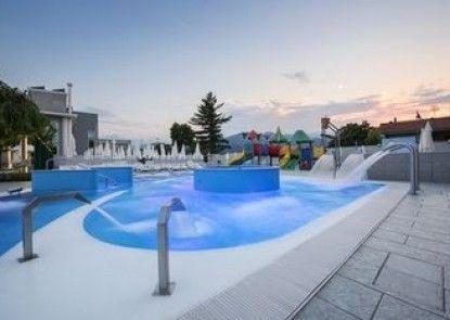 Hotel Villa Glicini