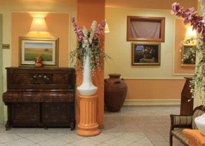 Hotel Villa Imperiale