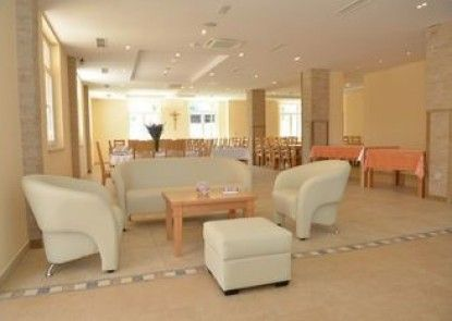 Hotel Villa Pax Cordis