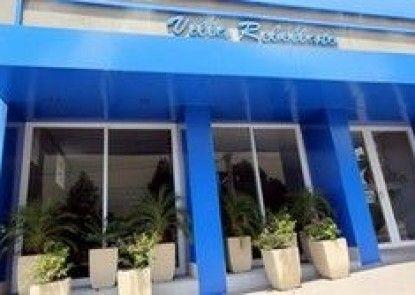 Hotel Villa Rebellato