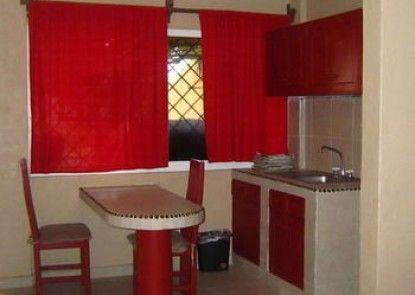 Hotel Villas Amarillas