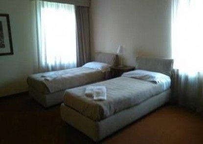 Hotel Villa San Giulio