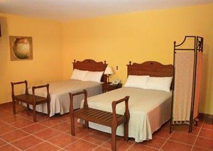 Hotel Villa Terra