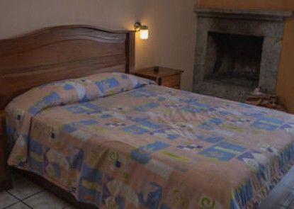 Hotel Villa Zurquí