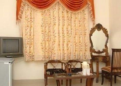 Hotel Vishesh Continental Kirti Nagar