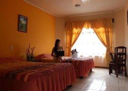 Hotel Vista del Cerro