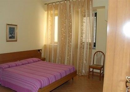 Hotel Vittoria Palermo