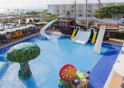 Hotel Viva Bahia