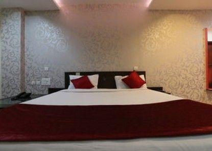 Hotel VJR Residency