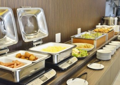 Hotel WBF Sapporo Susukino