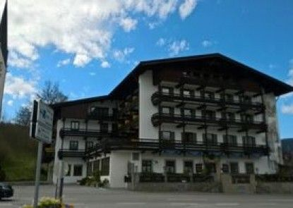 Hotel Wiesseer Hof