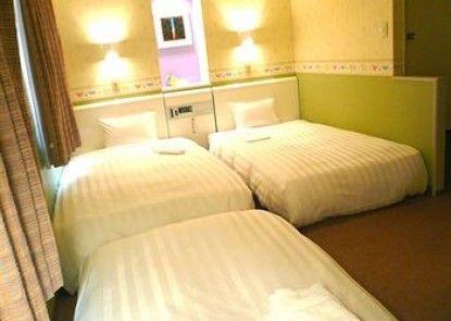 Hotel Wing International Izumi
