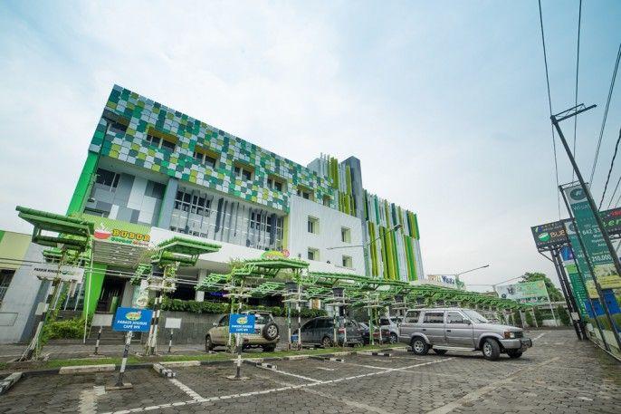 Hotel Wisata Niaga, Banyumas