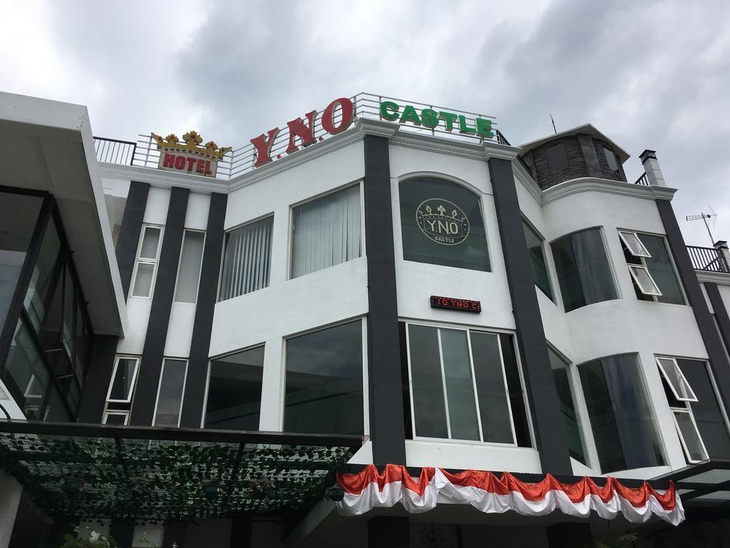 Hotel YNO Castle,Kepanjen