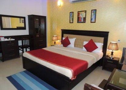 Hotel Yog Vashishth
