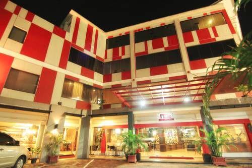 Hotel Zaira Pekanbaru, Pekanbaru
