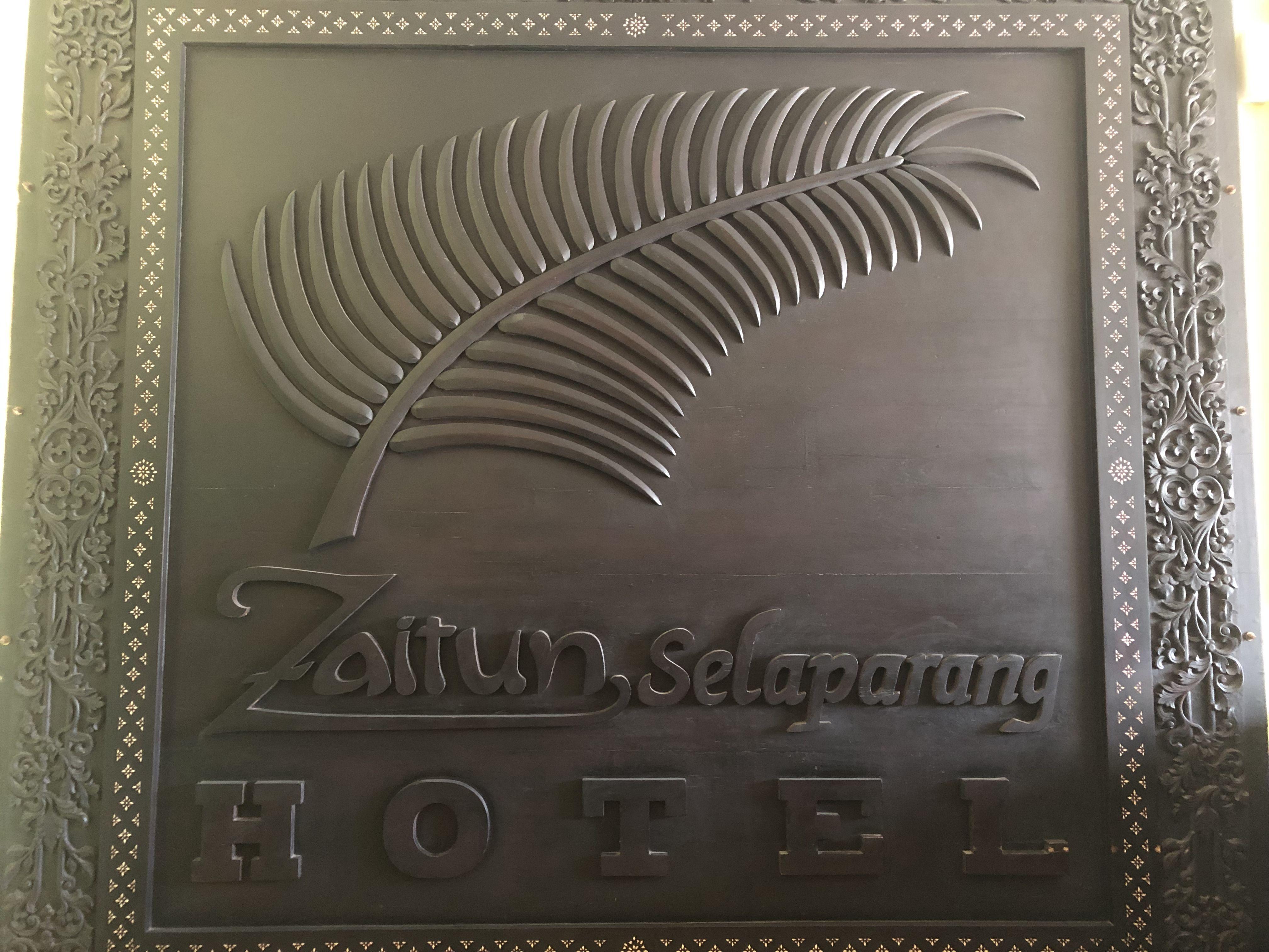 Hotel Zaitun Salaparang, Mataram